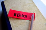Ethics Pen - Public Domain Pictures