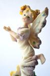 Fairy Statue Angelic - Public Domain Pictures
