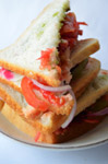 Food Sandwich - Public Domain Pictures