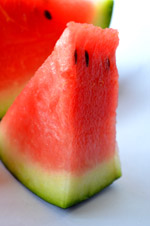 Fruits Watermelon Slice - Public Domain Pictures