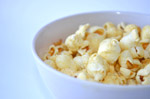 Popcorn Bowl Movie - Public Domain Pictures