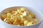 Popcorn Bowl - Public Domain Pictures