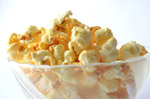 Popcorn Food - Public Domain Pictures