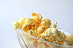 Popcorn Salted - Public Domain Pictures