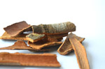 Cinnamon Sticks - Public Domain Pictures