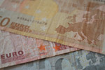 Euro Currency - Public Domain Pictures