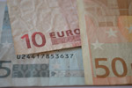 Euro Notes - Public Domain Pictures