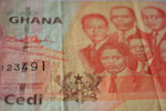 2409-ghana-bank-notes - Public Domain Pictures