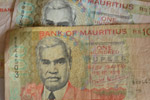 Mauritius Currency - Public Domain Pictures