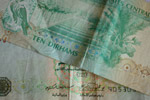 Uae Dirhams - Public Domain Pictures