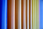 Colored Bars - Public Domain Pictures