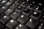 2464-keyboard-black-keys - Public Domain Pictures