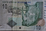 South Africa Note - Public Domain Pictures