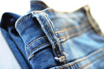 Blue Jeans - Public Domain Pictures
