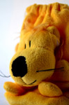 Dog Soft Toy - Public Domain Pictures