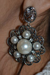 2507-earring-ear - Public Domain Pictures