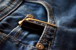 Jeans Pen Pocket - Public Domain Pictures