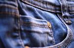Jeans - Public Domain Pictures