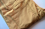Pants Jeans Color Cream - Public Domain Pictures