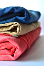Pants Stack Clothing - Public Domain Pictures
