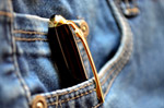 Pen Jeans Pocket Denim - Public Domain Pictures