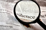 Silence - Public Domain Pictures