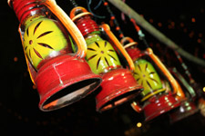 Earth Colorful Lanterns - Public Domain Pictures