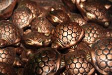 Feng Shui Tortoises - Public Domain Pictures