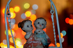 Love Bokeh - Public Domain Pictures