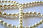 Pearls Necklace - Public Domain Pictures