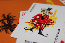 Joker Playing Cards - Public Domain Pictures