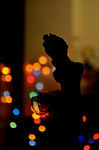 Bokeh Lights Fairy - Public Domain Pictures