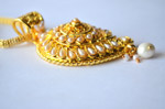Gold Ornaments Pearl 2 - Public Domain Pictures