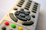 Tv Remote Many Buttons - Public Domain Pictures