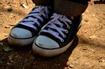 Canvas Shoes Sneakers - Public Domain Pictures