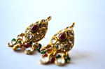Earrings Jewelry - Public Domain Pictures