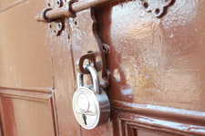 Door Lock Latch - Public Domain Pictures