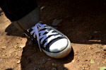 Shoes Ground - Public Domain Pictures