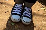 Shoes Sun - Public Domain Pictures