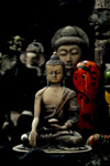 Buddha Serene - Public Domain Pictures