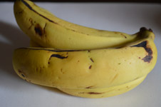 Banana Bunch - Public Domain Pictures