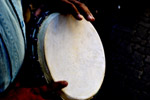Drum Playing - Public Domain Pictures