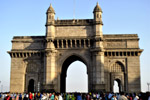 Gateway Of India Front View - Public Domain Pictures