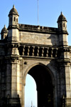 Gateway Of India Gates - Public Domain Pictures