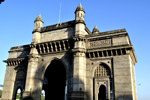 Gateway Of India Mumbai 2 - Public Domain Pictures