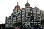 Taj Mahal Hotel - Public Domain Pictures