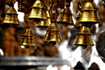 Temple Bells - Public Domain Pictures