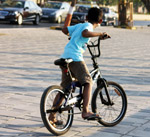 3060-kid-cycle - Public Domain Pictures