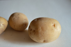 311-potatoes - Public Domain Pictures