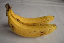 Banana - Public Domain Pictures
